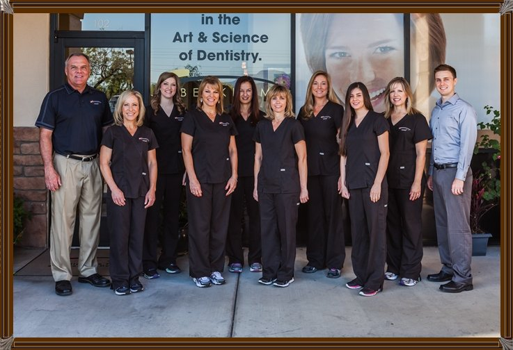 Beckham Dental Team