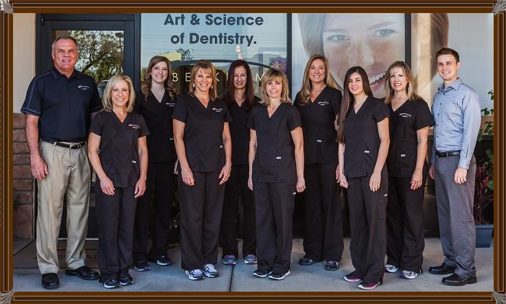 Beckham Dental Staff