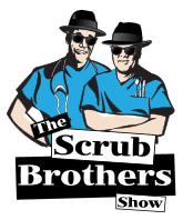 Scrub Brothers Podcast